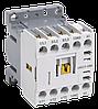 Миниконтактор МКИ-10610 6А 24В/АС3 1з (НО) (KMM11-006-024-10) IEK
