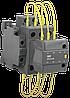 Контактор для конденсаторов КМИ-К 10 кВАр (KKMK-10-230-01) ІЕК