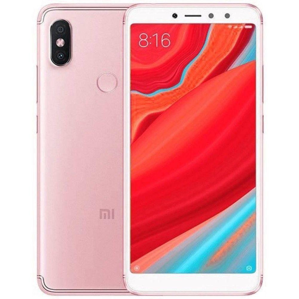 Смартфон Xiaomi Redmi S2 4/64GB Pink Global Rom