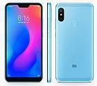 Смартфон Xiaomi Redmi Note 6 Pro 3/32GB Blue, фото 6