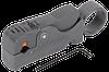 Инструмент для зачистки и обрезки коакс кабеля (TS2-GR10) ITK