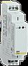 Импульсное реле ORM. 1 конт. 12-240 В AC/DC (ORM-01-ACDC12-240V) ІЕК