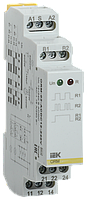 Импульсное реле ORM. 2 конт. 12-240 В AC/DC (ORM-02-ACDC12-240V) ІЕК