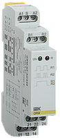 Импульсное реле ORM. 2 конт. 230 В AC (ORM-02-AC230) ІЕК