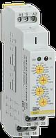Реле времени ORT 2 конт. 2 уст. 12-240 В AC/DC (ORT-2T-ACDC12-240V) ІЕК