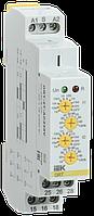 Реле времени ORT 2 конт. 2 уст. 230 В AC (ORT-2T-AC230V) ІЕК