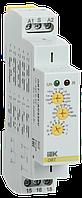 Реле времени ORT многофункциональное 1 конт. 230 В AС (ORT-M1-AC230V) ІЕК