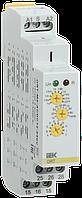 Реле времени ORT многофункциональное 2 конт. 12-240 В AC/DC (ORT-M2-ACDC12-240V) ІЕК