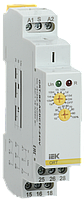 Реле задержки выключения ORT. 2 конт. 12-240 В AС/DC (ORT-B2-ACDC12-240V) ІЕК