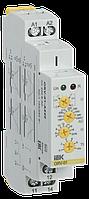 Реле напряжения ORV. 1ф 220 В AC (ORV-01-A220) ІЕК