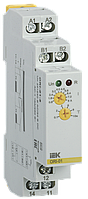 Реле тока ORI. 0,8-8 А. 24-240 В AC / 24 В DC (ORI-01-8) ІЕК
