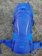 Рюкзак туристический Tramp Sigurd 60+10 л TRP-045 Синий