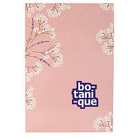 Блокнот-планшет Kite клееный сверху А-5 50л клетка картон. обложка Botanique-2