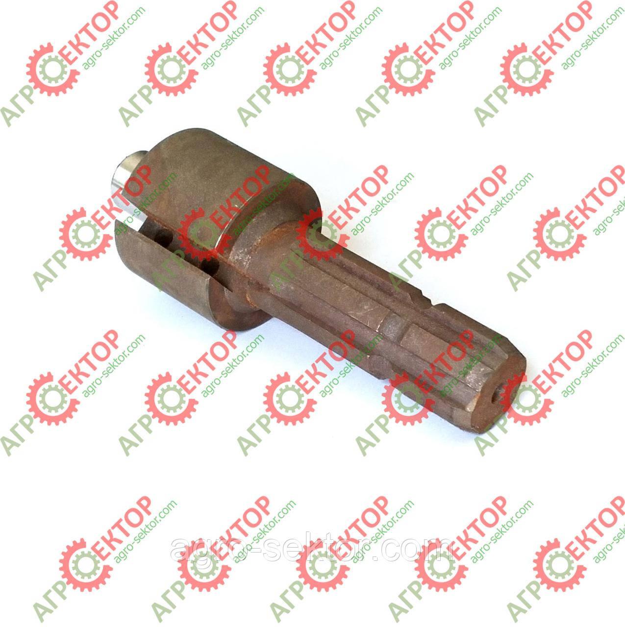 Вал шліцьовий трещітки муфти на прес-підбирач Sipma Z-224 5224-110-203.00