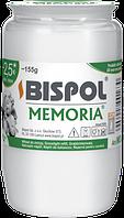 Вкладыш белый масляный Bispol 2,5 дня 5,7 х 9,5 см (WO3-090)