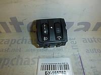 Б/У Кнопка корректора фар Renault ZOE 2012- (Рено Зое), 251900567R (БУ-165752)