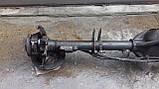 Задній міст Mercedes-Benz Sprinter 2000-2006 р-в 2.2 CDI  6013532710  34:7, фото 3