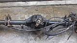 Задній міст Mercedes-Benz Sprinter 2000-2006 р-в 2.2 CDI  6013532710  34:7, фото 4