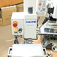 Сверлильно-фрезерный станок FDB Maschinen BF 16 VT, фото 4