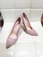 Туфли женские на шпильке 1731/2, фото 1