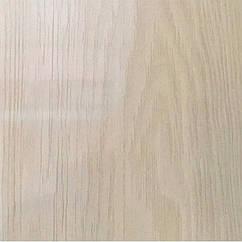 Пластиковая панель 25 см, глянец 7мм с/б Дерево Ольха