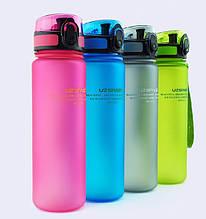 Бутылки для воды, напитков