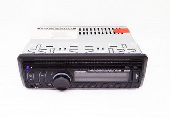 Автомобільна магнітола Pioneer MP3-8506BT RGB/Bluetooth