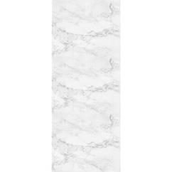 Пластиковая панель, 5250 Облако, лак/матовый лак, серый