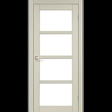 Двери KORFAD AP-02 Полотно+коробка+2 к-та наличников+добор 100мм, эко-шпон, фото 2