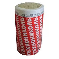 Теплоролл (28 кг/м.куб) 4000x1000x100 мм (4 м.кв. рулон)