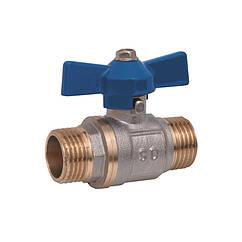 SD Шаровой кран 1/2 БШШ вода   SD606W15