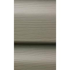 Сайдинг виниловый Boryszew (Борышев), 3.81м.дл.-0.203м.ш. цвет бежевый