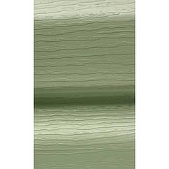Сайдинг виниловый Boryszew (Борышев), 3.81м.дл.-0.203м.ш. цвет мятный