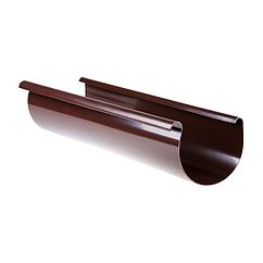 Желоб водосточной системы Profil (Профиль), 90 мм
