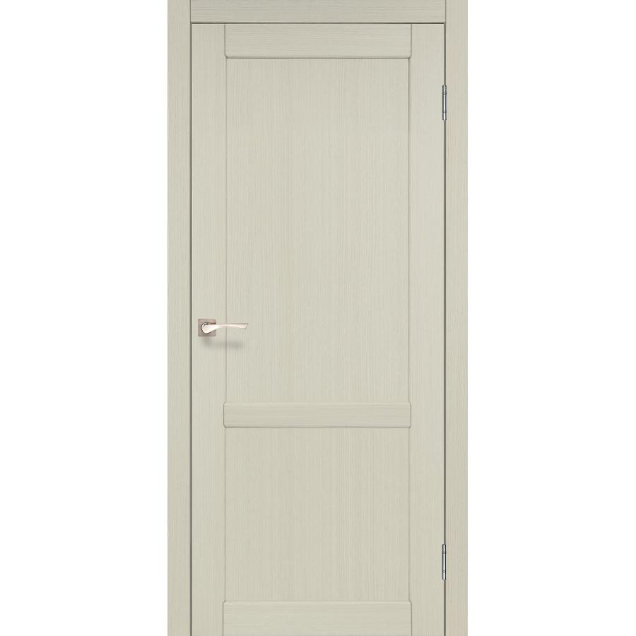 Двери KORFAD PL-01 Полотно, эко-шпон