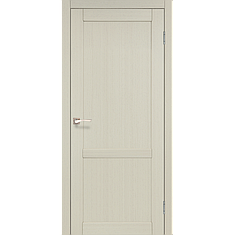 Двери KORFAD PL-01 Полотно, эко-шпон, фото 2