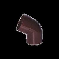 Колено 60° для водосточной системы Profil (Профиль), 130 мм