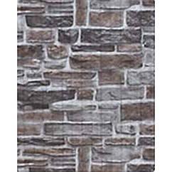 Профнастил декоративный Пепельный камень Ash brick