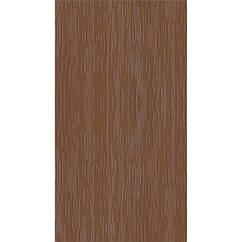 Сайдинг виниловый Welltech (Велтеч), цвет коричневый