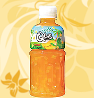 Напій негазований, зі смаком манго і шматочками кокоса, Cozzo, 320 мл, Малайзія, АФ