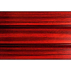 Софит Asko (Аско) Красное дерево Тик