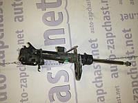 Стойка передняя (аммортизатор) Renault ZOE 2012- (Рено Зое), 543027411R