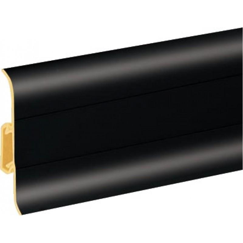 Плинтус CEZAR Premium (ЦЕЗАРЬ Премиум) глянец, цвет 90