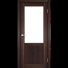 Двери KORFAD PL-02 Полотно, эко-шпон, фото 2