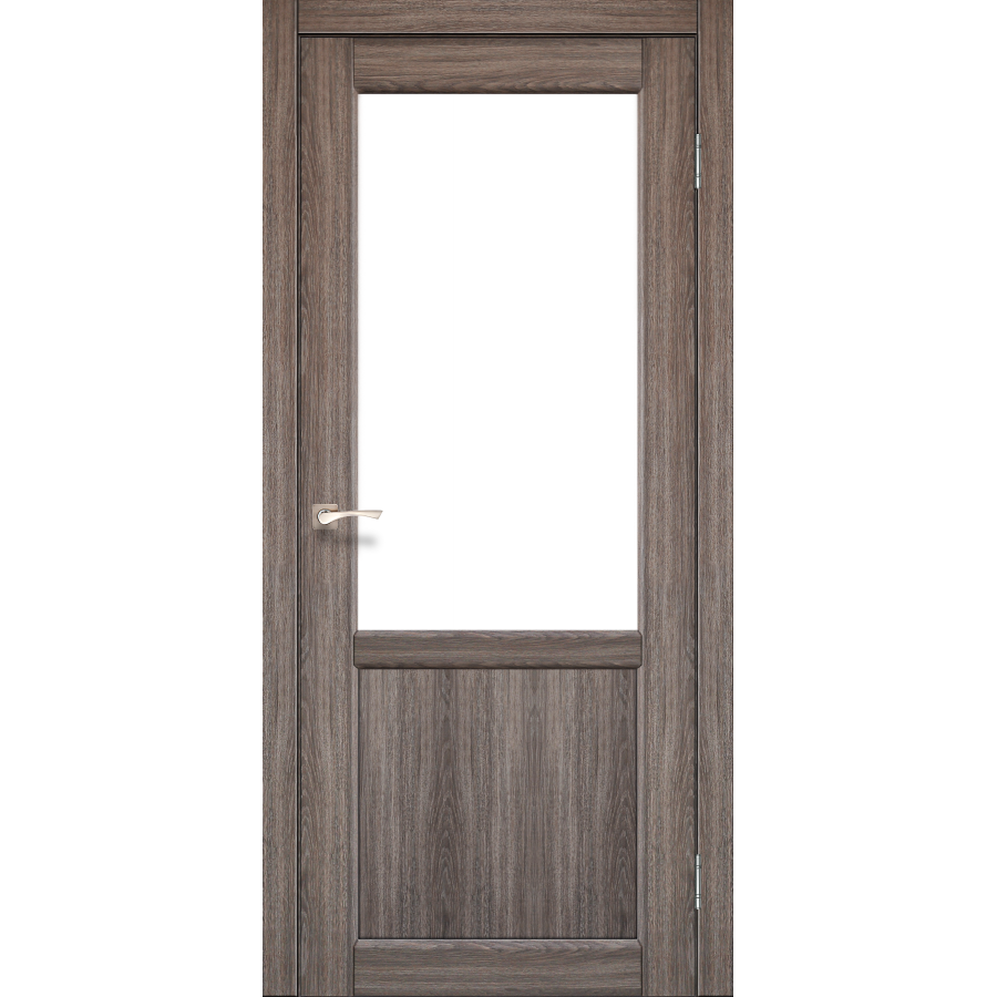 Двери KORFAD PL-02 Полотно, эко-шпон