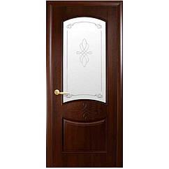 """Дверь """"ИНТЕРА DELUXE Р"""" Донна Р"""
