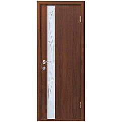 "Дверь ""КВАДРА Р"" Злата Р1"