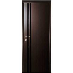 """Дверь """"КВАДРА"""" Вита BLK"""