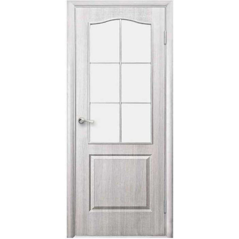 """Дверь """"СИМПЛИ"""" МДФ ПСТ"""