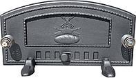 Чугунные дверцы DCH10 435x220